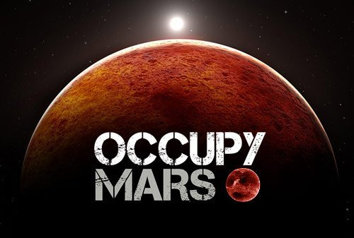 Occupy Mars SpaceX Boomerang Samples