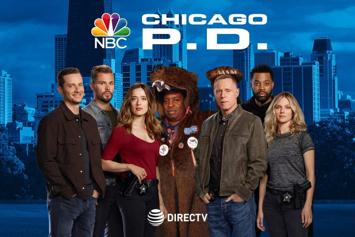 NBC Chicago PD photo booth