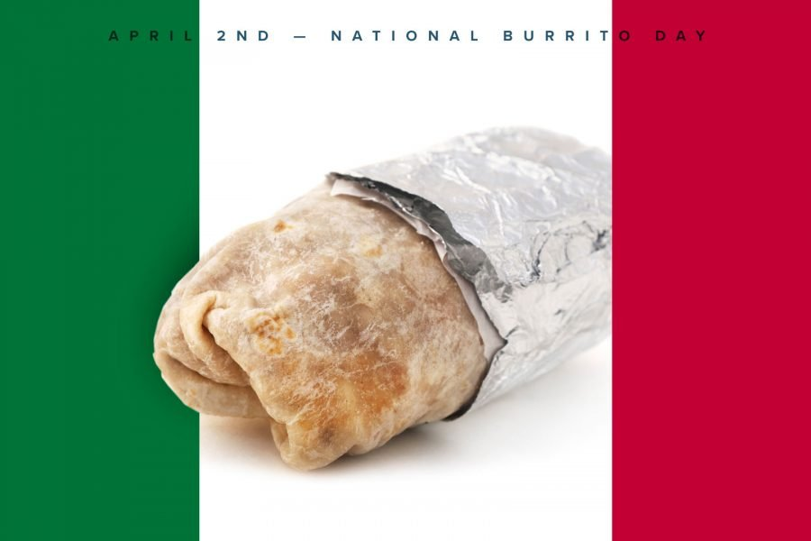 national burrito day zoom